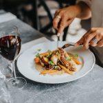 Vårens nya à la carte meny på Restaurang Nimt