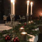 Jul och nyårs stängt 21/12-2/1