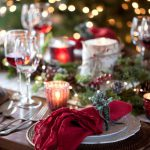 Julbord i Restaurang Nimt