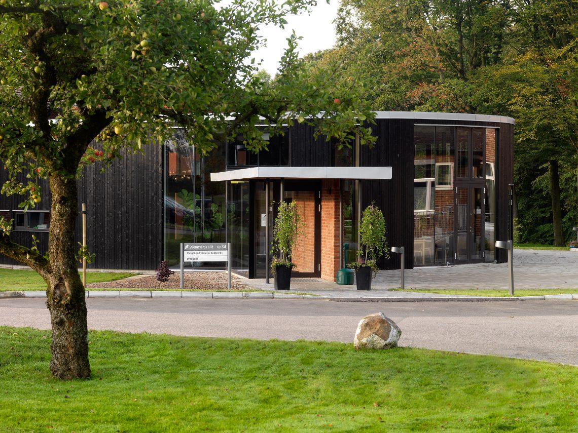 Bildresultat för valhall park
