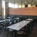 Restaurang Nimt öppnar à la carte 12 mars